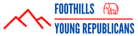 Foothills Young Republicans